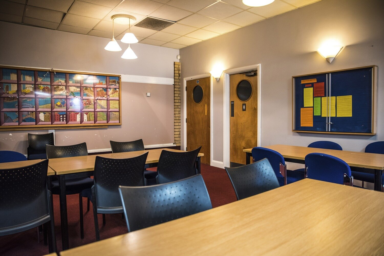 Gemeinschaftszentrum Ladywood Birmingham