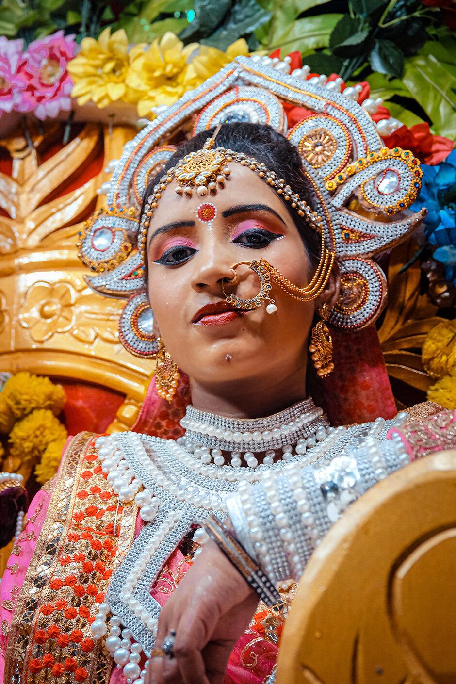 Sita - The indian princess