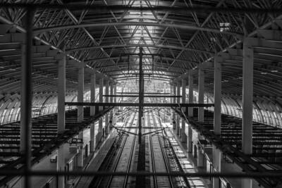 Bahnhofstakelage