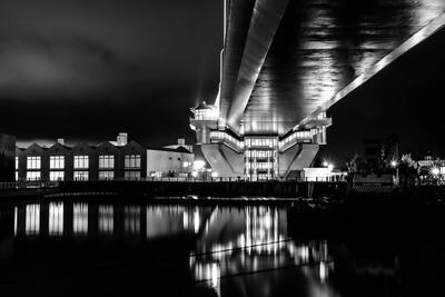 Brücke Aomori