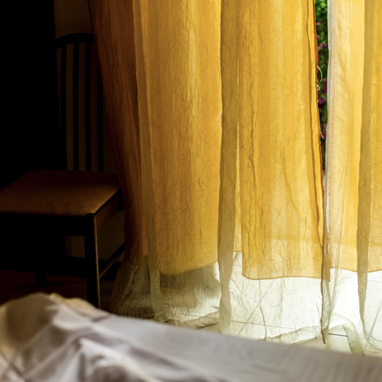 Tagebuch der Nacht - Schlafzimmer 02