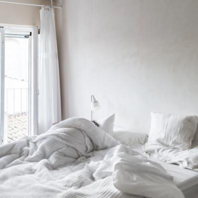 Tagebuch der Nacht - Schlafzimmer 04