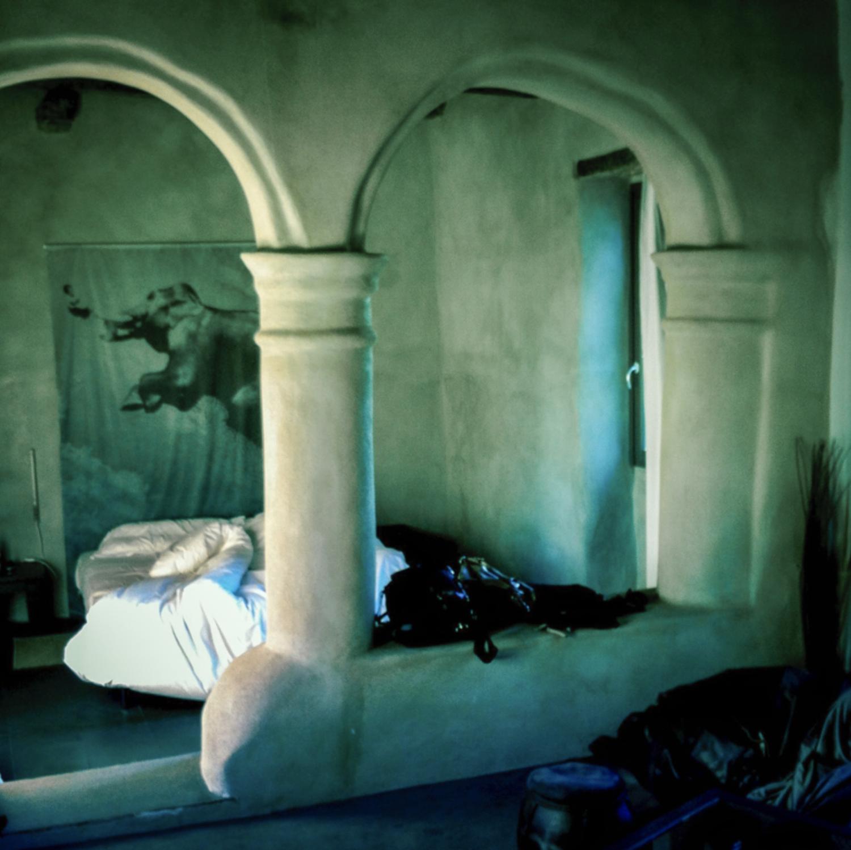 Tagebuch der Nacht - Schlafzimmer 01
