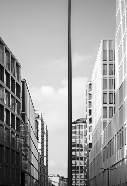 Hidden facades 1