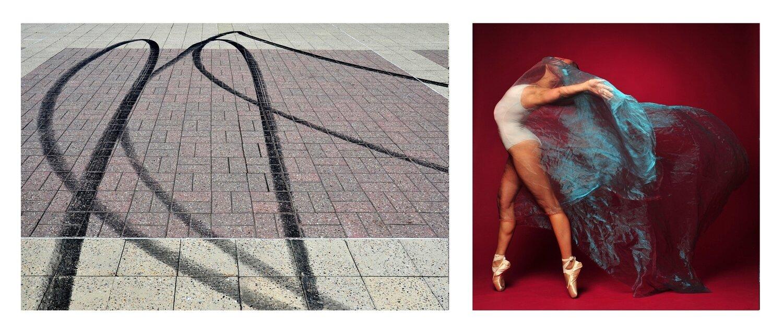 Dancing In The Street - Diptychon