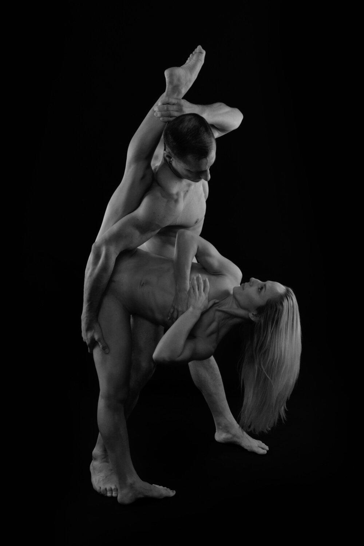 Nude Dance 1