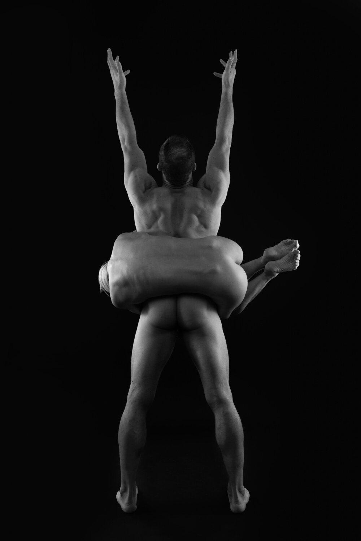 Nude Dance 5