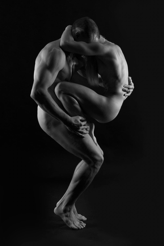 Nude Dance 8