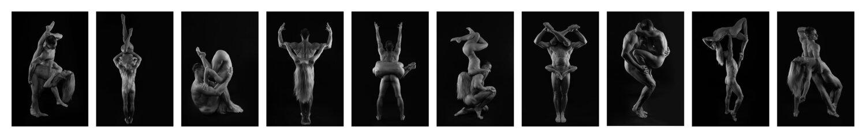 Nude Dance komplette Serie