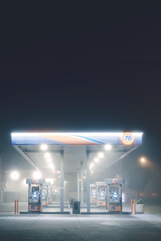"""Oil Temple"""