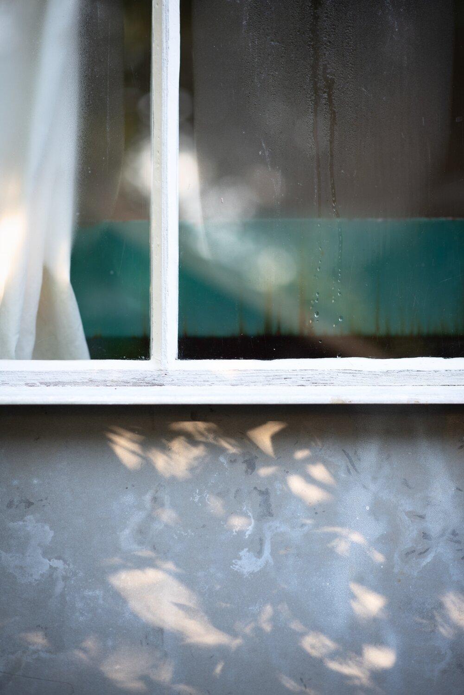 Tiny House People / Fensterlicht