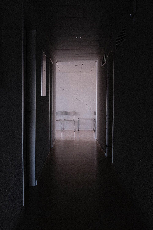 Tunnelblick / Lichtblick