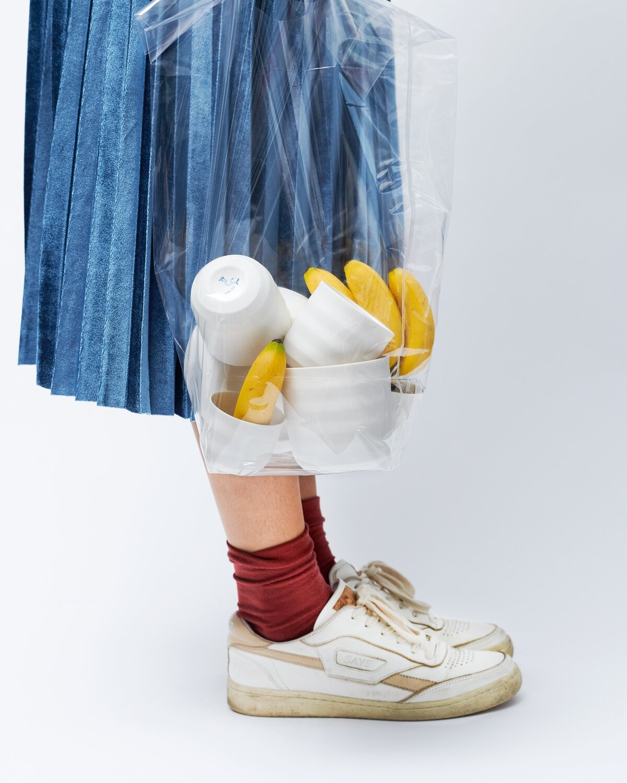 Puul und Banane