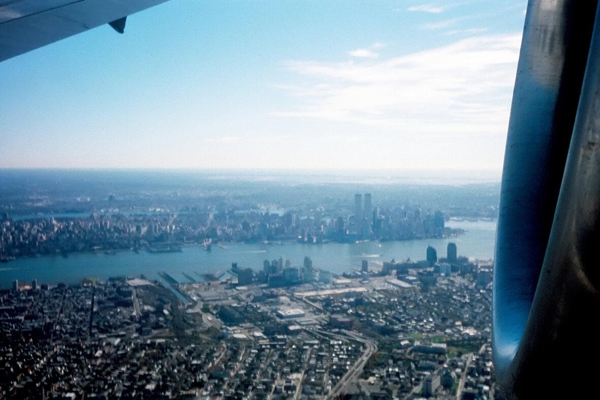 Twins / New York City / USA