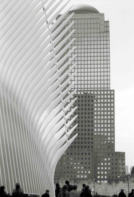Ground Zero 1 New York