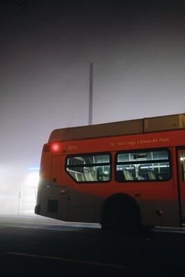 """""""Night Bus"""""""