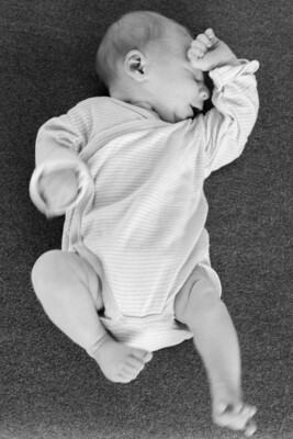 Baby Bizeps, Baby biceps
