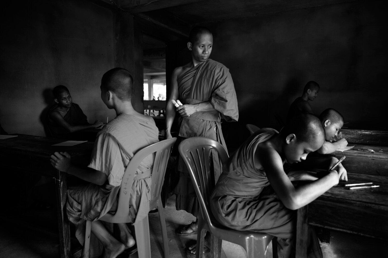 Theravada Buddhist Monastery