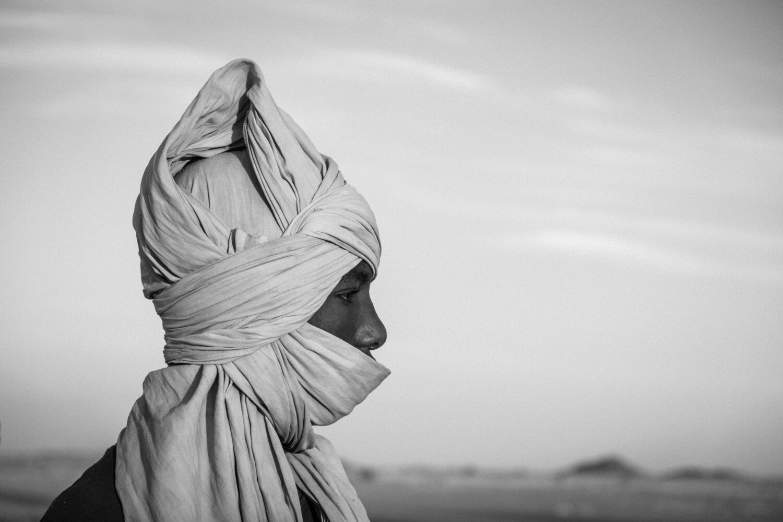 Mémoires du Tchad - Amir