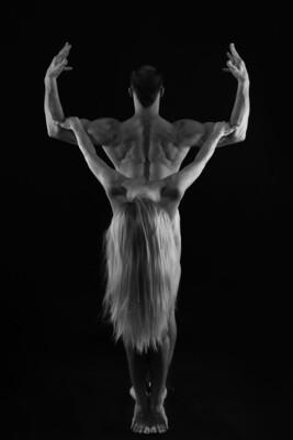 Nude Dance 4