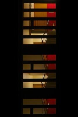 """""""Lichter in der Dämmerung"""" XVI"""