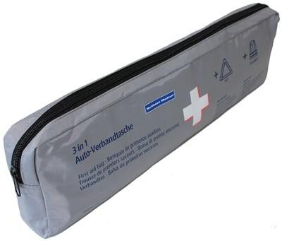3in1 Kombi-Tasche gem. DIN 13164