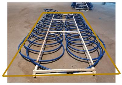 Bauanleitung Wärmetauscher WT-C100 & WT-C100R. Netto Preis 37,50€