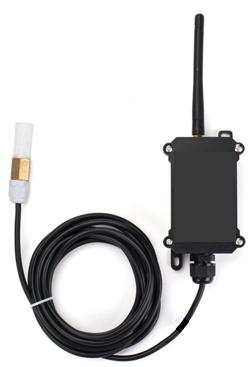 Fernüberwachung 5km und mehr, verschiedene Sensoren