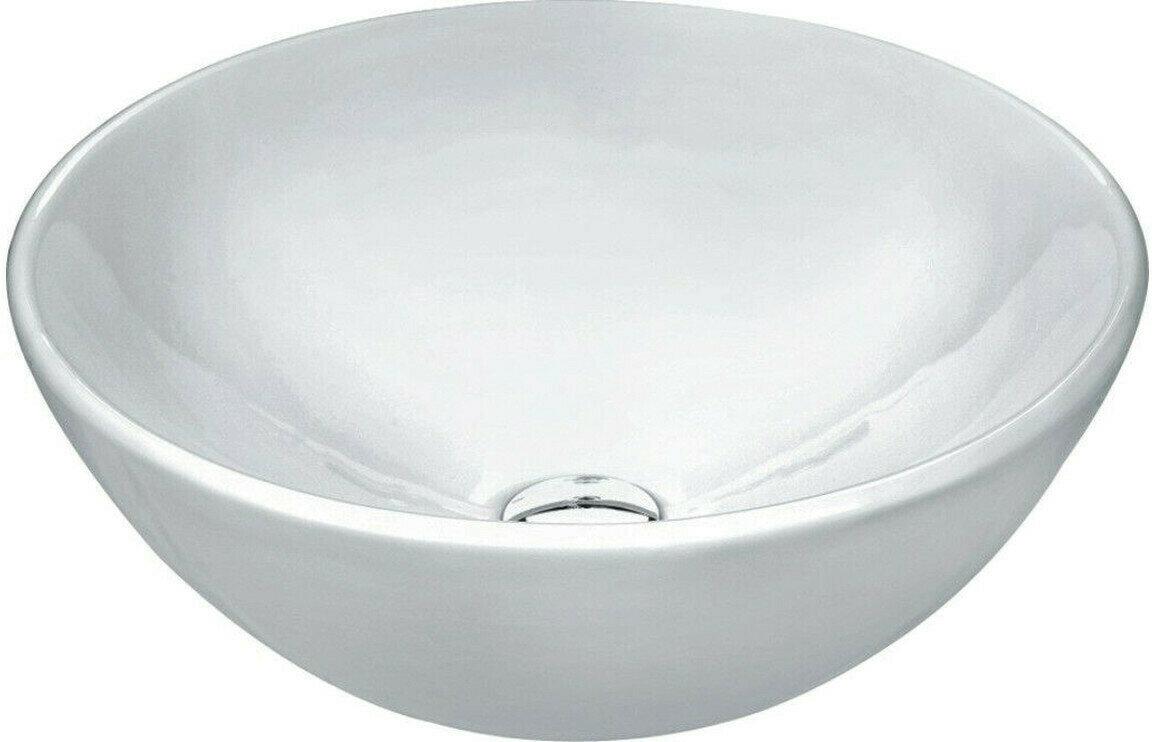 Round 440mm 0TH Ceramic Washbowl