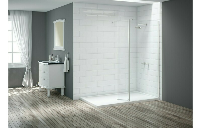 Merlyn 1200mm Wetroom Panel