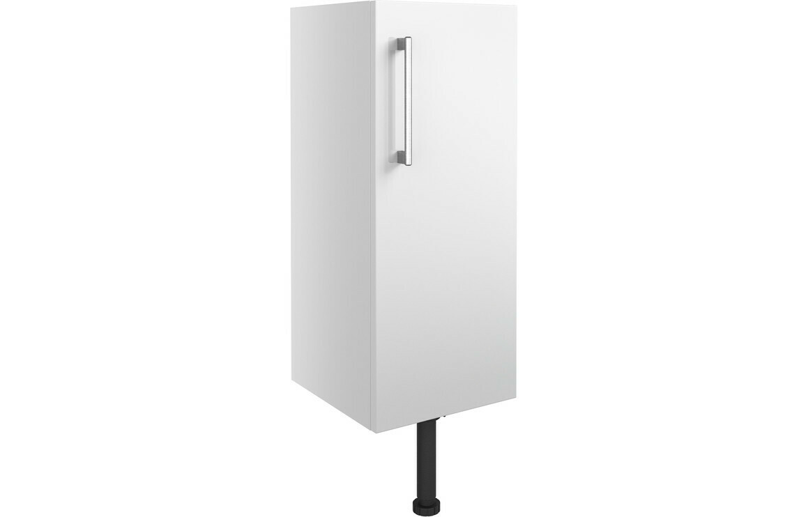 Alba 300mm Base Unit - White Gloss