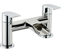 Flusso Bath Filler