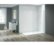 Merlyn 800mm Wetroom Panel