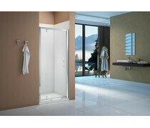 Merlyn Vivid Boost 760mm Pivot Door
