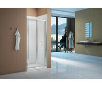 Merlyn Vivid Boost 900mm Bi-fold Door