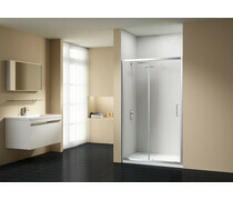 Merlyn Vivid Sublime 1000mm Sliding Door