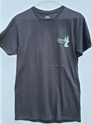 Wolf Moonrise Howl T-Shirt