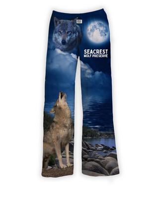 SWP Lounge Pants- Dark Blue