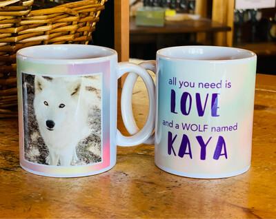 Kaya Mug