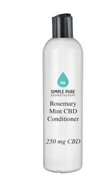 CBD Rosemary Mint Conditioner