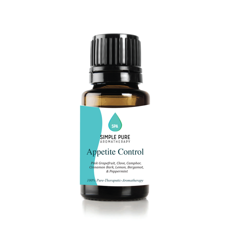 Appetite Control Synergy Blend