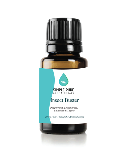 Insect Buster Synergy Blend