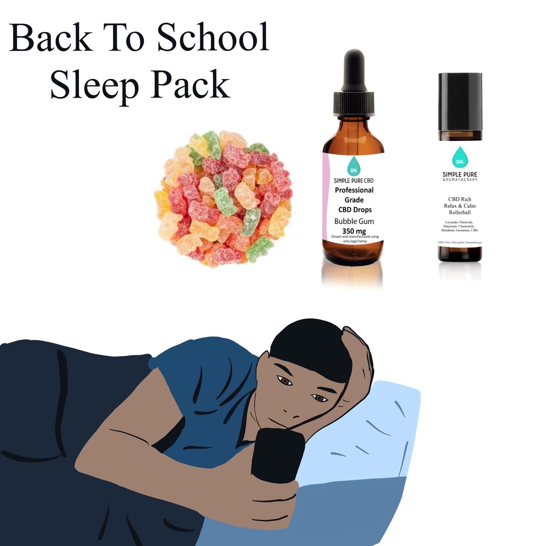 Back To School Starter Packs