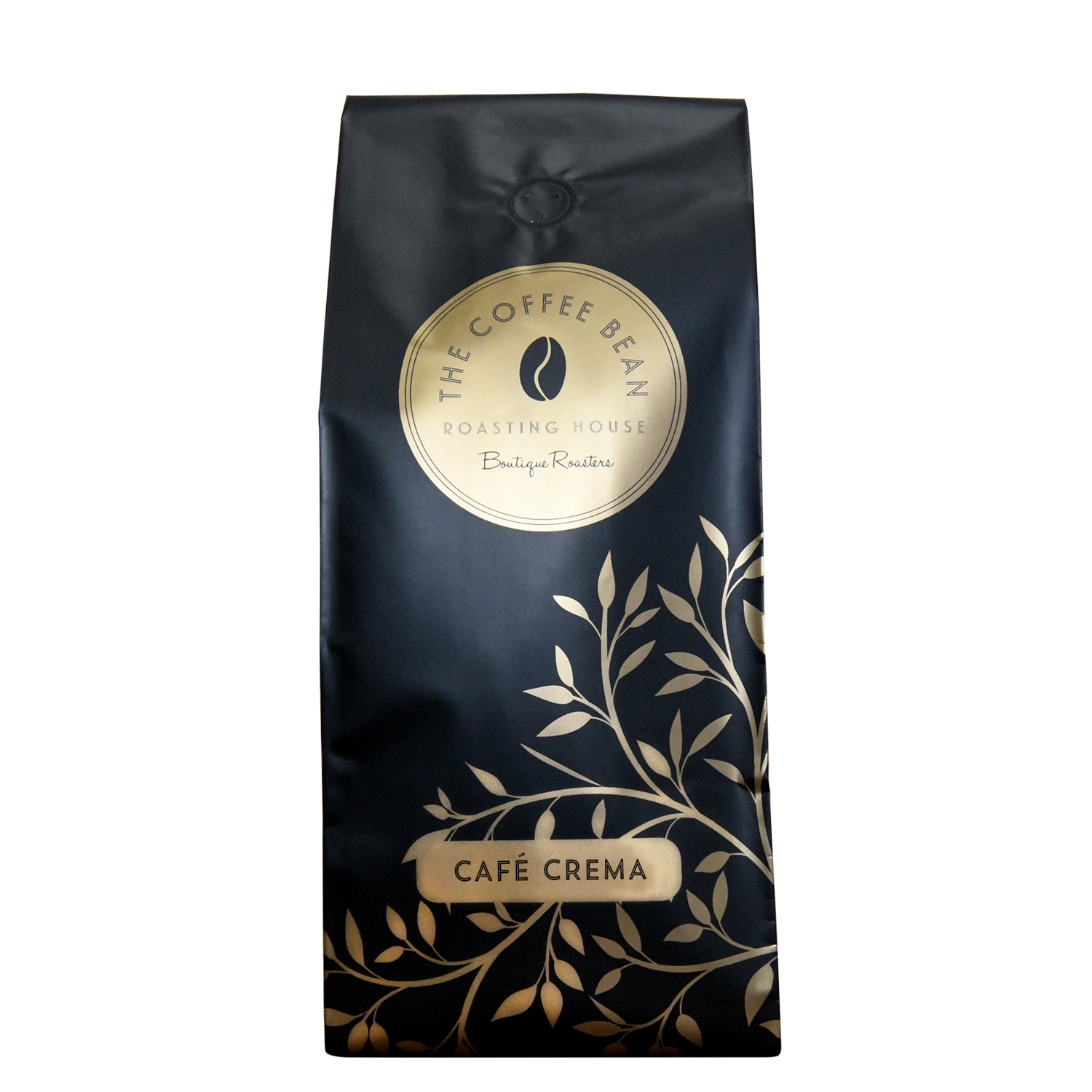 Cafe Crema Coffee Beans
