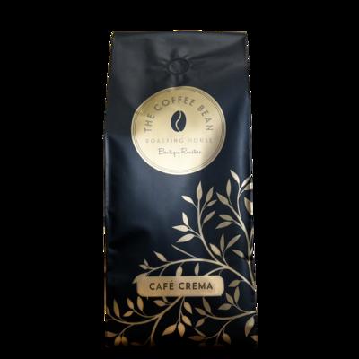 Cafe Crema Coffee Beans