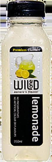 Wild One Lemonade Juice x 12