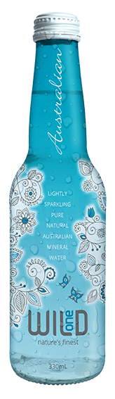 Sparkling Natural Water x 12