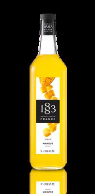 1883 Mango Syrup