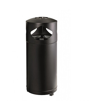 D931 Reciklažna kanta za otpatke sa pepeljarom, kapacitet: 105L