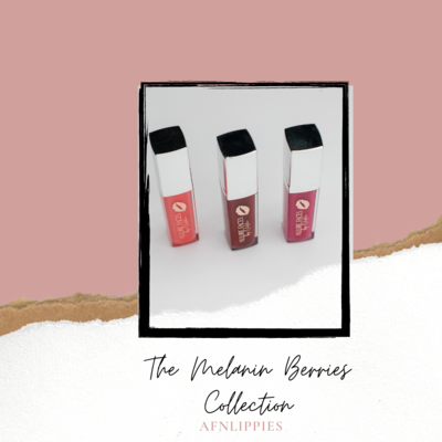 The Melanin Berries Collection